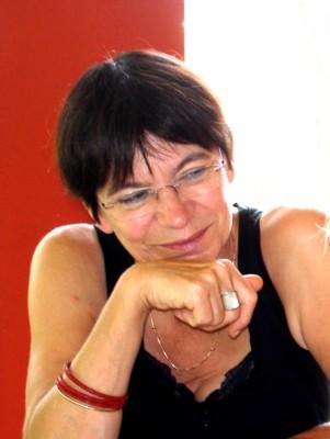 Claudine Fournier