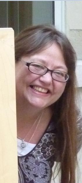 Maryn Potter