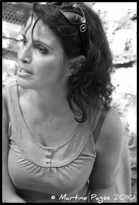 Véronique Latil
