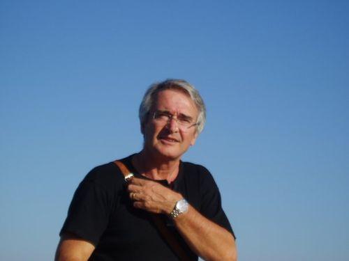 Francis Baux